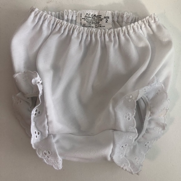 Other - Toddler Bloomer/Diaper Cover